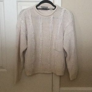 Vintage Forenza Sweater from 80's